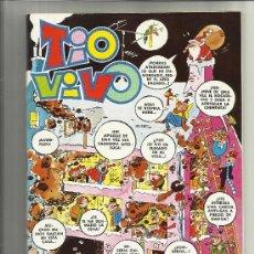 Livros de Banda Desenhada: TIO VIVO ALMANAQUE 1974. Lote 36623611