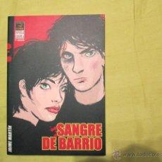Tebeos: JAIME MARTIN (VIBORA) TOMO CON LA TRILOGIA SANGRE DE BARRIO I, PURGATORIO Y SANGRE DE BARRIO II PERF. Lote 40867584
