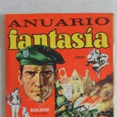 BDs: ANUARIO FANTASIA. Lote 42412468