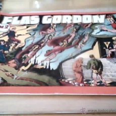 Tebeos: FLAS GORDON Nº 2 HISPANO AMERICANA ALBUM ROJO. Lote 45478824