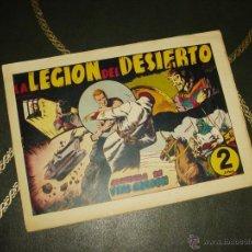 Tebeos: FLAS GORDON (G.A) (H. AMERICANA) ... Nº 9 (ULTIMO). Lote 46415642