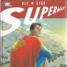 Tebeos: ALL STAR SUPERMAN (PLANETA - DEAGOSTINI ) 2009 Nº.ÚNICO. Lote 51071103