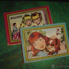 Livros de Banda Desenhada: AZUCENA (TOMOS) (TORAY).. Lote 52963769