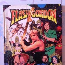 Tebeos: FLASH GORDON TAPA DURA EDICIONES JUNIOR. Lote 53896742