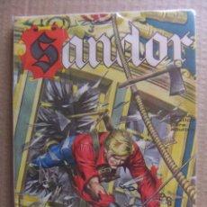 Tebeos: SANDOR DE BOIXHER Nº 2 1970. Lote 54049591
