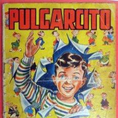 Tebeos: ALMANAQUE PULGARCITO , 1949 , ORIGINAL . J. Lote 56550632