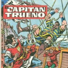 Tebeos: CAPITAN TRUENO ALMANAQUE 1965 REEDICION . Lote 57022003