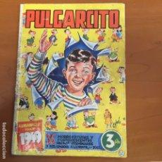 pulgarcito almanaque 1949
