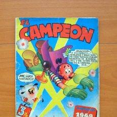 Tebeos: EL CAMPEÓN - ALMANAQUE 1949 - EDITORIAL BRUGUERA. Lote 72889547