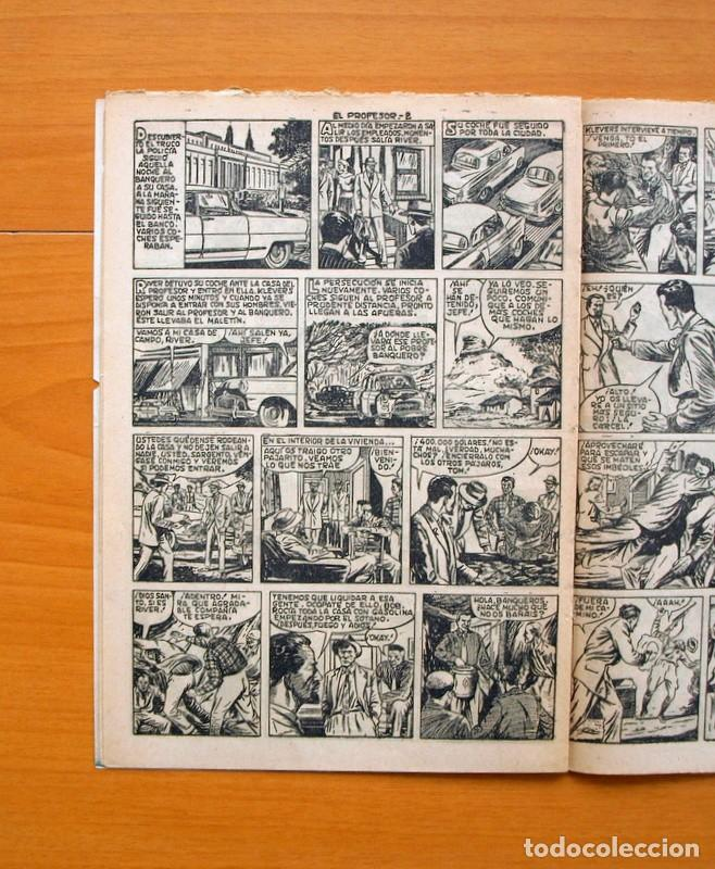 Tebeos: Pantera Negra - Almanaque 1958 - Editorial Maga - Foto 4 - 73621999