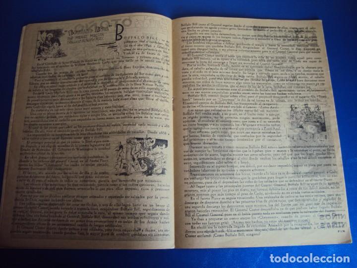 Tebeos: (COM-170101) ALMANAQUE ORIGINAL DE CANTINFLAS AÑO 1946 - Foto 6 - 73773671