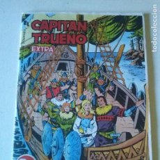 BDs: EL CAPITAN TRUENO EXTRA ALMANAQUE 1964, BRUGUERA,CREO NO ORIGINAL. Lote 76502799