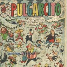 Giornalini: (COM-1994)COMIC PULGARCITO ALMANAQUE PARA 1958. Lote 86245676