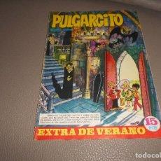 Tebeos: PULGARCITO EXTRA DE VERANO PARA 1970 DE BRUGUERA B.E.. Lote 87999556