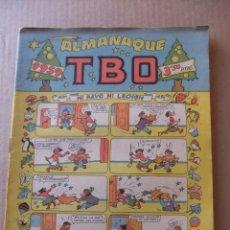 Tebeos: ALBUM T.B.O. PARA 1959 EDICIONES BUIGAS. Lote 96089531