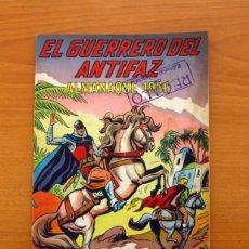 Tebeos: EL GUERRERO DEL ANTIFAZ - ALMANAQUE 1966 - EDITORIAL VALENCIANA. Lote 97654275