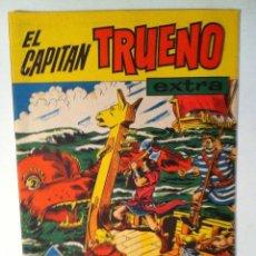Tebeos: EL CAPITÁN TRUENO - 1961 (NUEVO). Lote 97665475