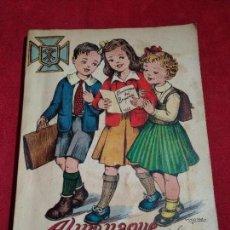 Tebeos: ALMANAQUE DEL BENJAMIN 1950 . Lote 109259991