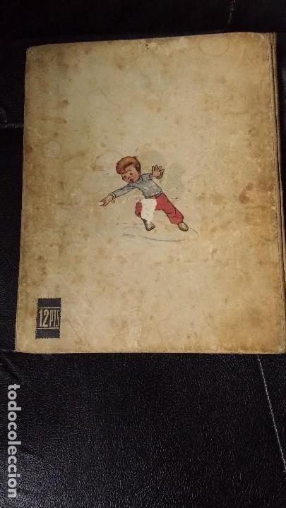 Tebeos: EL PAJARO AZUL ( CUTO HEROE DEL AIRE ) POR J. BLASCO - Foto 3 - 112223283