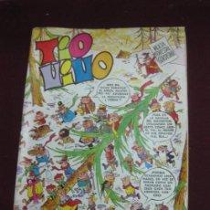 Livros de Banda Desenhada: TIO VIVO ALMANQUE PARA 1973. EDITORIAL BRUGUERA.. Lote 117540523