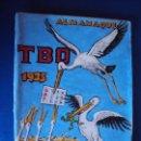 Tebeos: (COM-180501)ALMANAQUE TBO 1935. Lote 120930455