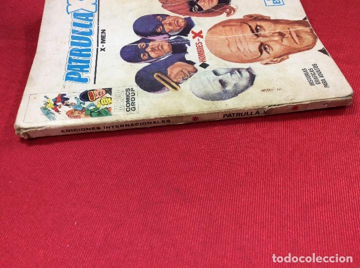 Tebeos: Patrullax X-Men Nº1 - Foto 5 - 121966707