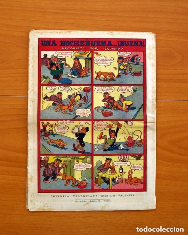 Tebeos: Almanaques, El Guerrero del Antifaz - Completa - 37 ejemplares - Leer dentro y ver fotos adicionales - Foto 3 - 132788454