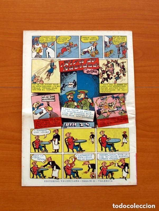 Tebeos: Almanaques, El Guerrero del Antifaz - Completa - 37 ejemplares - Leer dentro y ver fotos adicionales - Foto 9 - 132788454