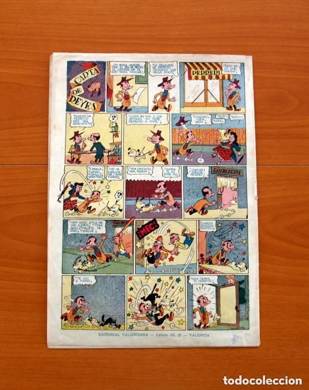 Tebeos: Almanaques, El Guerrero del Antifaz - Completa - 37 ejemplares - Leer dentro y ver fotos adicionales - Foto 11 - 132788454
