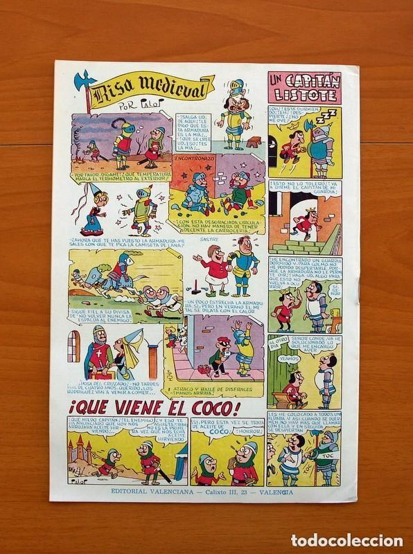Tebeos: Almanaques, El Guerrero del Antifaz - Completa - 37 ejemplares - Leer dentro y ver fotos adicionales - Foto 25 - 132788454