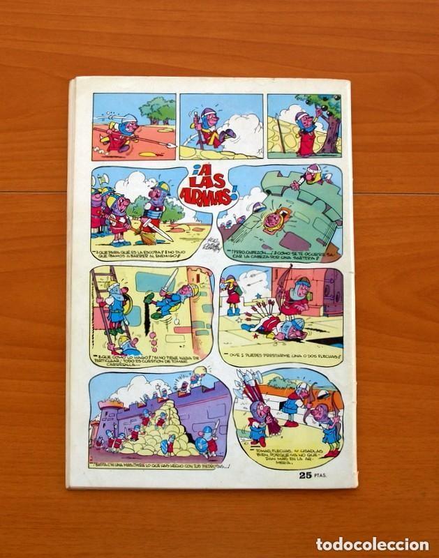 Tebeos: Almanaques, El Guerrero del Antifaz - Completa - 37 ejemplares - Leer dentro y ver fotos adicionales - Foto 45 - 132788454
