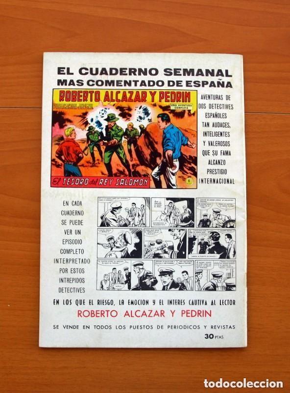 Tebeos: Almanaques, El Guerrero del Antifaz - Completa - 37 ejemplares - Leer dentro y ver fotos adicionales - Foto 55 - 132788454