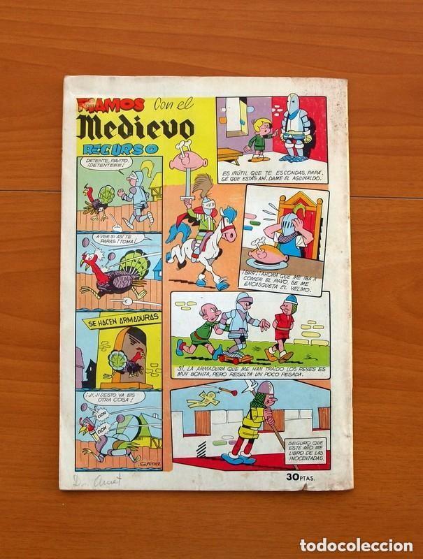 Tebeos: Almanaques, El Guerrero del Antifaz - Completa - 37 ejemplares - Leer dentro y ver fotos adicionales - Foto 61 - 132788454