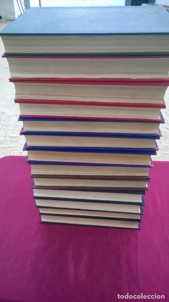 Tebeos: 13 tomos de Mortadelo años 1970-1973(EXCLUSIVO) - Foto 2 - 143134241
