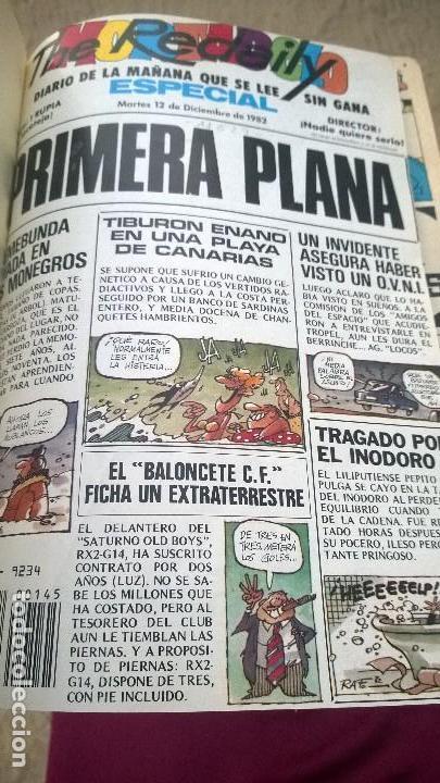 Tebeos: 13 tomos de Mortadelo años 1970-1973(EXCLUSIVO) - Foto 4 - 143134241