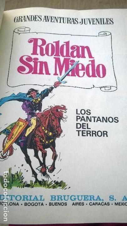 Tebeos: 13 tomos de Mortadelo años 1970-1973(EXCLUSIVO) - Foto 6 - 143134241