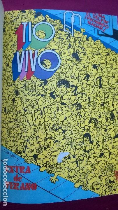 Tebeos: 13 tomos de Mortadelo años 1970-1973(EXCLUSIVO) - Foto 9 - 143134241
