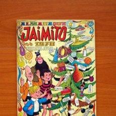 Tebeos: JAIMITO - ALMANAQUE DE 1970 - EDITORIAL VALENCIANA - CONTIENE UNA AVENTURA DIBUJADA POR AMBRÓS. Lote 139026874