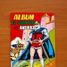 Tebeos: EL GUERRERO DEL ANTIFAZ - ÁLBUM 1981 - EDITORIAL VALENCIANA. Lote 139089722