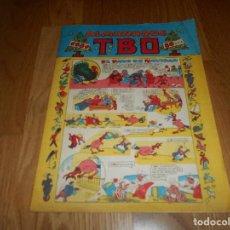 Tebeos: TBO ESPECIAL ALMANAQUE 1981 PERFECTO. Lote 141573854