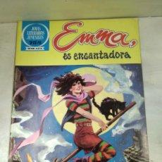 Tebeos: EMMA, ES ENCANTADORA. Lote 156969121