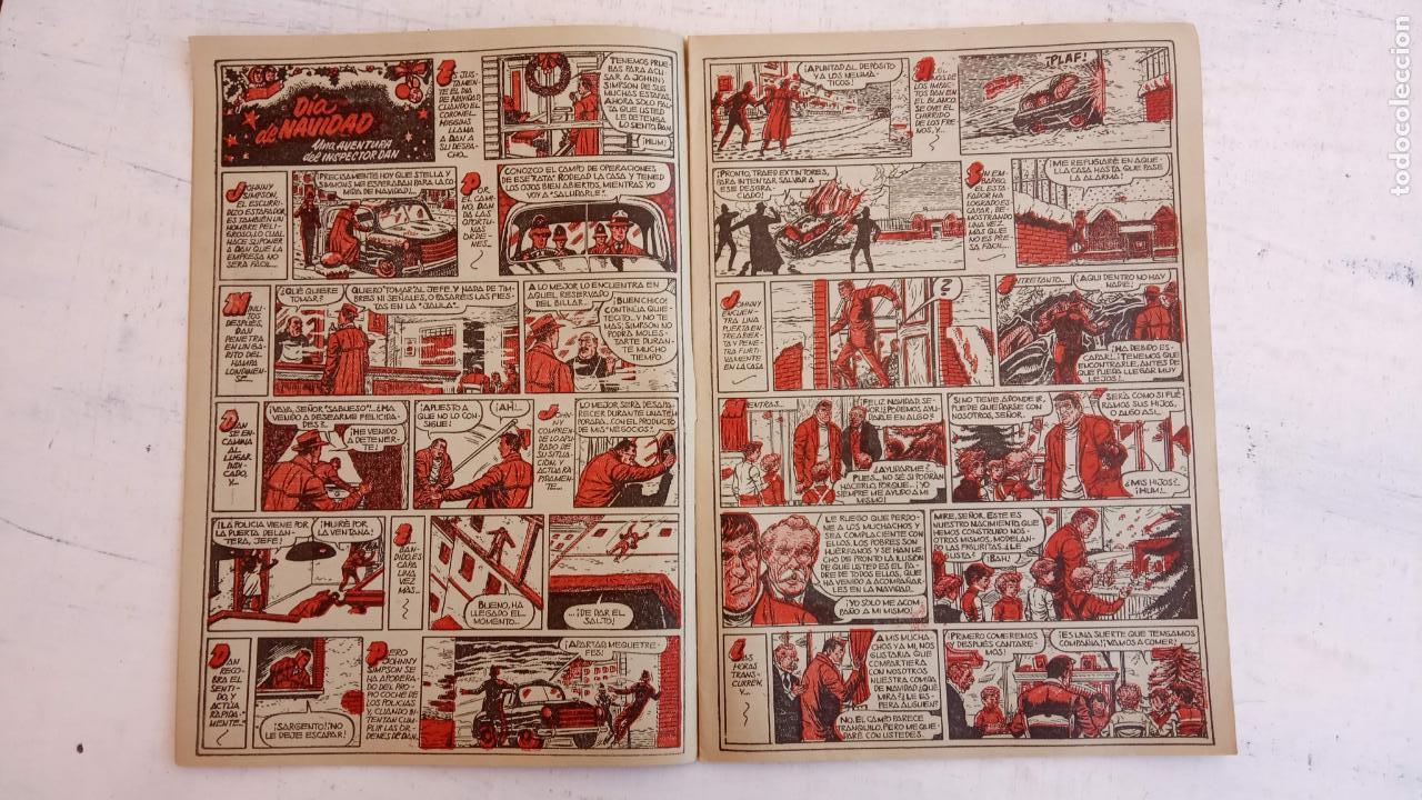 Tebeos: PULGARCITO ALMANAQUES - 1949,1950,1951,1952,1953,1954,1955,1956,1957,1958,1959 - EXTRA VACACIONES - - Foto 102 - 163619374