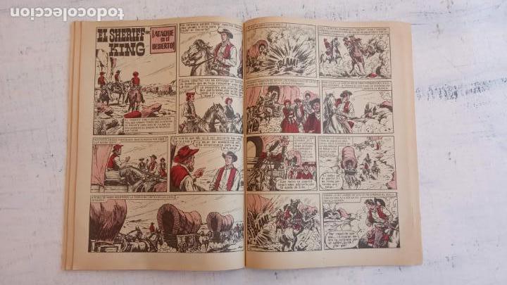 Tebeos: PULGARCITO ALMANAQUES - 1949,1950,1951,1952,1953,1954,1955,1956,1957,1958,1959 - EXTRA VACACIONES - - Foto 125 - 163619374