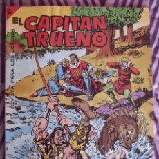 Tebeos: EL CAPITAN TRUENO EXTRA DE VACACIONES 1964 . Lote 184804281
