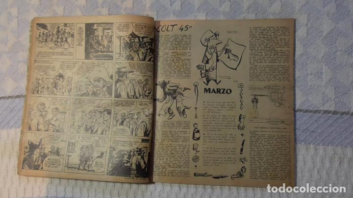 Tebeos: Dos Hombres Buenos Almanaque 1.956 - Foto 4 - 189756851
