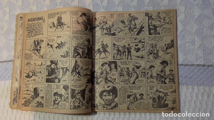 Tebeos: Dos Hombres Buenos Almanaque 1.956 - Foto 5 - 189756851