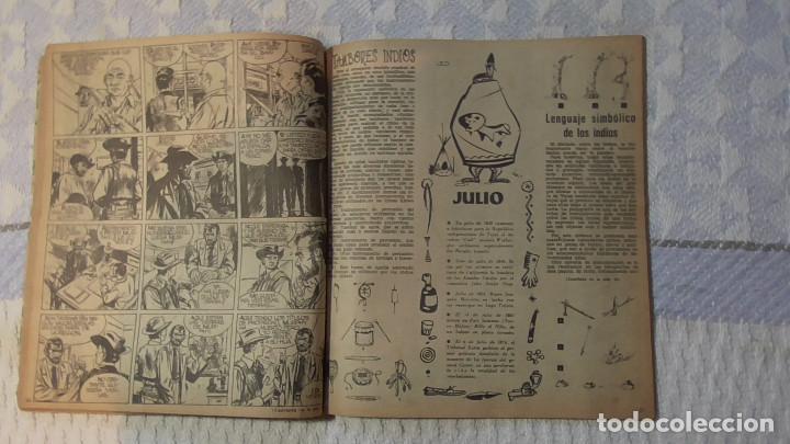 Tebeos: Dos Hombres Buenos Almanaque 1.956 - Foto 6 - 189756851