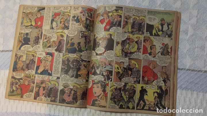 Tebeos: Dos Hombres Buenos Almanaque 1.956 - Foto 7 - 189756851