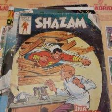 Tebeos: COMIC ART SHAZAM VOL 1 NUMERO 12 UNA HISTORIA CONTADA DOS VECES. Lote 191658048