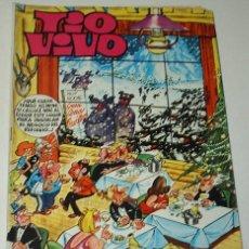 BDs: TIO VIVO ALMANAQUE 1971- BUEN ESTADO.- LEER Y VER FOTOS. Lote 192140587